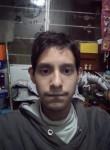 Gordo Baldon, 24, Mexico City