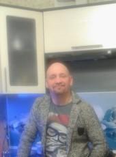 Andrey, 48, Russia, Naberezhnyye Chelny