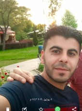 Omer, 29, Turkey, Ankara
