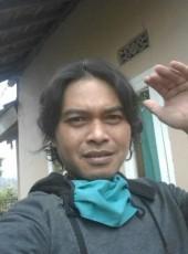 Geer, 40, Indonesia, Bandung