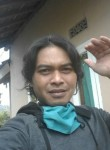 Geer, 40, Bandung