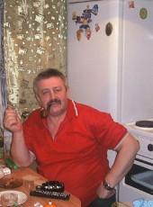 viktor, 62, Russia, Krasnoyarsk