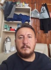 Yunus, 33, Turkey, Istanbul