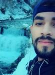 Hisham, 26 лет, Roma