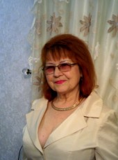 Galina Vlasova, 62, Russia, Ulyanovsk