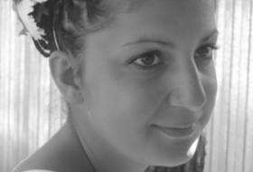 Anechka, 35 - Just Me
