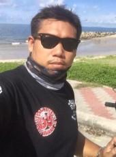 fatboy, 42, Thailand, Phanom Sarakham