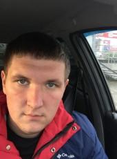 sergey, 24, Russia, Serov