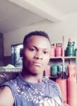 Eddy kruse, 21, Owerri