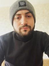 Kakha)), 26, Russia, Moscow