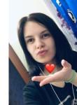 Olga, 18  , Karabash (Chelyabinsk)