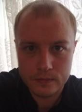 pavel, 35, Russia, Zelenogorsk (Krasnoyarsk)