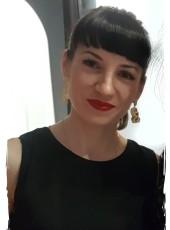 Инна, 32, Россия, Солнцево