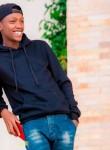 John, 25  , Kigali
