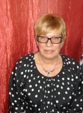Ludmila, 63, Belarus, Mahilyow