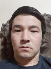 Nuriddin, 25, Russia, Krasnoyarsk