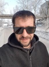 Vasiliy , 38, Russia, Spassk-Dalniy