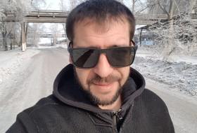 Vasiliy , 38 - Just Me