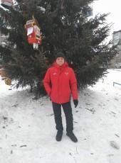 Vladimir , 40, Russia, Abakan