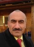 Magomed Kurban, 58  , Yurga