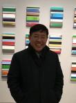 David Kim , 60, Nanjing