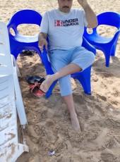 Tarek, 46, Egypt, Cairo