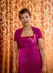 Olga Suntsova, 57  , Koryazhma