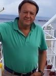 Henry scott, 56  , Berlin