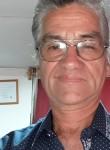 Miguel Angel, 63  , Santiago