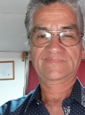 Miguel Angel, 64, Chile, Santiago