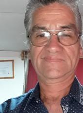 Miguel Angel, 63, Chile, Santiago