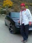Said, 33  , Khebda