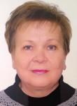 Svetlana, 60  , Volzhskiy (Volgograd)