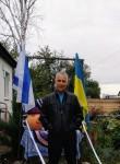 Aleksandr, 53, Petah Tiqwa