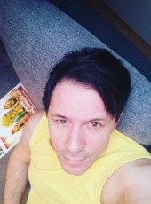 Niko , 48, Austria, Vienna