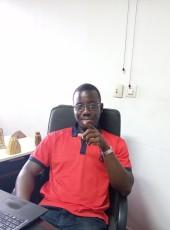 yves-yannick, 29, Ivory Coast, Abidjan