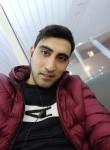 Seid, 29, Baku