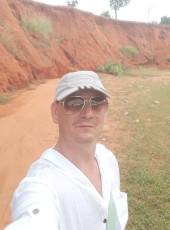 Maks, 38, Russia, Novosibirsk