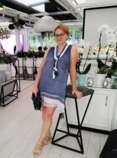 Алла, 34, Україна, Одеса