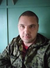 Nikita, 33, Russia, Gorodets