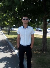Sergio, 30, Ukraine, Dnipr