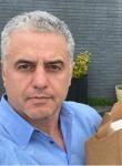 Patrick williams, 55  , Kabul
