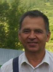 Nikolay, 53, Russia, Novosibirsk