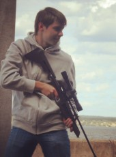 Andrey, 23, Russia, Cheboksary