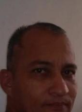 William, 52, Colombia, Soledad