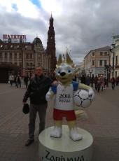 Pulat, 45, Russia, Kazan