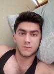 faridfox, 21, Baku