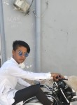 Farman Khan, 19  , Kishangarh