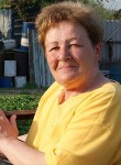 Galina, 70  , Vladivostok