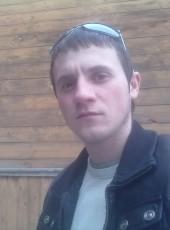 Maksim, 28, Russia, Beloomut